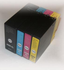 Patronen XL kompatibel für Canon PGI-2500XL kein OEM