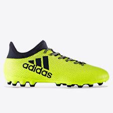 Scarpe da calcio gialli marca adidas Numero 44 6373b3219da