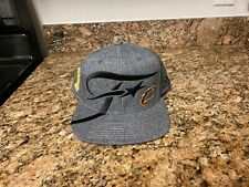 2016 Adidas Cleveland Cavaliers NBA Finals Snapback Hat Cap Lebron