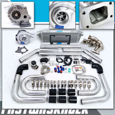 BMW 3-series E30 M20 I6 SOHC 320I 325I 325E 325E 325IX T3 T3/T4 T04E Turbo Kit
