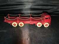 Dinky Supertoys No 905 Foden Flat Truck w/ Chains - Meccano - England