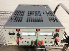 Kepco BOP 20-10M Bipolar Operational Power Supply Amplifier Powers up fine
