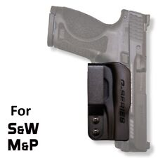 Q Series Stealth Concealed Holster For Smith & Wesson M&P Shield