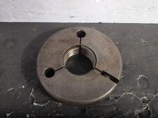 Thread Gauge Nogo 1 14 8 Un Regal 11597 Machinist Used