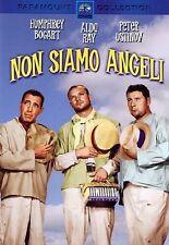 Non Siamo Angeli (1955) DVD