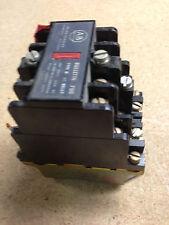 700N800A2 Allen Bradley Relay 240V Coil