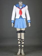 Angel Beats Iwasawa Yui COSPLAY School uniform any size