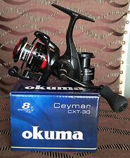 Okuma ceymar XT cxt-30 FD spinnrolle