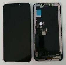 Display Lcd Oled + Touch Screen + Frame Per Apple Iphone X