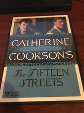 Catherine Cookson - The Fifteen Streets - DVD Acorn Media RARE VG w/ Insert