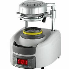 Dental Lab Vacuum Forming & Molding Former Thermoforming Machine Lab Equipment