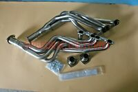 EXHAUST HEADER FOR HOLDEN HQ HJ HX HZ WB 253-208 V8 TURBO 400 TUNED EXTRACTORS