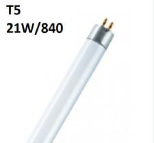 tubo neon T5 osram 21W lunghezza 85cm diametro 16mm HE 21W/840 1900 LUMEN
