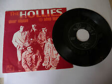 "THE HOLLIES"" DEAR ELOISE- disco 45 giri PARLOPHONE Holland 1969"" PERFETTO"