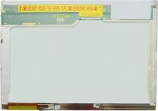 "A BN HP Hewlett Packard 15"" SXGA + Pannello di Schermo LCD solo Compaq nx6210 lucida"