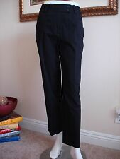 Jones New York Signature Women's Black Dress Pants Size 12 NEW!