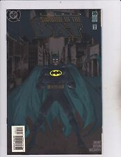 DC Comics! Batman! Shadow of the Bat! Issue 35!