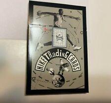 SEALED PACK 1991 Nike Trading Cards Michael Jordan / Spike Lee - 1 UNOPENED PACK