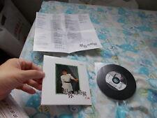a941981 千百惠  Momoe 想你的時候 Paper Back CD White Dress Cover No. 277