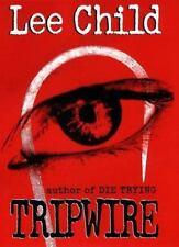 Tripwire [Jack Reacher, No. 3] , Child, Lee