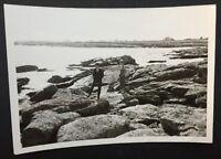 Ref16 Ancienne Photos Vintage Env 9/12,5 Cm Voir Photos Pour Plus Détails