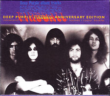 DEEP PURPLE fireball twentyfifth anniversary edition CD NEU OVP/Sealed