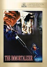The Immortalizer DVD (1990) - Ron Ray, Joel Bender