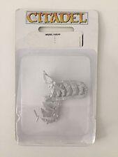 Warhammer 40,000 40K Raum Marine Imperial Schutz Metall Aquilas Blasen Pack 540