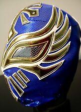 Mexican Wrestling Mask Caristico UNDERGROUND WWE Premium original mold WWE