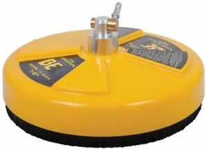 """14"""" Genuine BE Whirlaway Pressure Washer Rotary Flat Surface Patio Cleaner"""