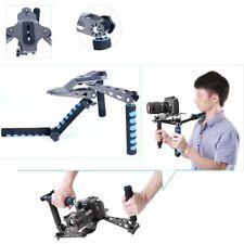 DSLR Movie Kit Shoulder Mount Support Rig Stabilizer For SLR Camera Foldable