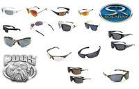 New Lot of 6 random Pairs Mens SPR Sunglasses Fashion Designer Shades Wholesale