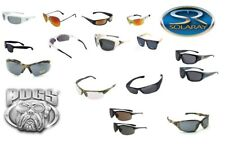 New Lot of 6 random Pairs Mens SPR Sunglasses Fashion Designer Shades Wholesale