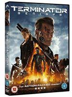 Terminator Genisys [DVD] [2015] [DVD][Region 2]