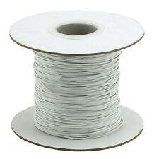950FT 290M Vinyl Coated Twist Tie Cable Wire Rope Packaging Package Reel White