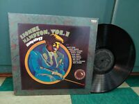 Lionel Hampton LP Lionel Hampton, Vol. 1 Stompology RCA LPV-575 1937 78s