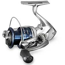 Shimano Angelrolle Spinnrolle Stationärrolle -  Nexave 1000 FE