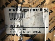 NFI Parts 6345886 MCI Gear Sun RH New Flyer Bus Parts NEW!! FREE SHIPPING!!!