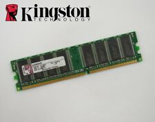 1gb Kingston ddr1 DIMM de memoria RAM pc3200 kth-d530/1g