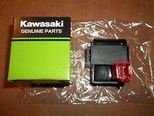 New OEM Kawasaki Fuel Pump Relay Assembly Ninja ZX6 ZX7R ZX9R ZX11 ZZR 600 1200