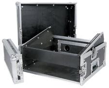 48.3CM COMBO Flightcase - 2U+8U