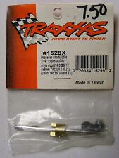 TRAXXAS #1529X PROPELLER SHAFT & DRIVE DOG: TRAXXAS VILLAIN EX