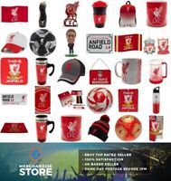 Liverpool FC Official Merchandise Football Fathers Day Birthday Gift Ideas