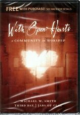 With Open Hearts: A Community in Worship w/ Michael W Smith, Third Day... (DVD)