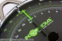 Korda NEW Carp Fishing Limited Edition 60lb Dial Scales