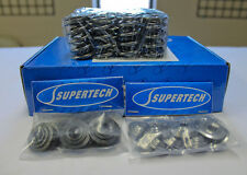 SUPERTECH HONDA ACURA B18A1 B18B1 B20B4 B20Z2 DUAL VALVE SPRINGS RETAINERS SEATS