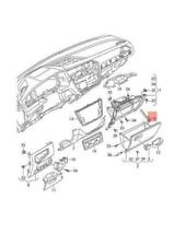 New Genuine VW Tiguan - Brake Element With Switch - 5NC858309