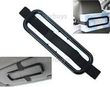 Car Vehicle Seat Sun Visor Shade Paper Organiser Clip Storage Tissue Box Holder