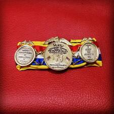 Custom Made 1/6 Scale Muhammad Ali Title Championship Belt