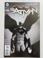 BATMAN #10 (2012) DC 52 COMICS 1ST PRINT! SCOTT SNYDER! GREG CAPULLO ART!
